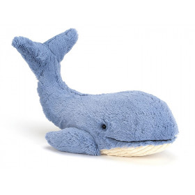Jellycat Sea Friends Wal WILBUR large