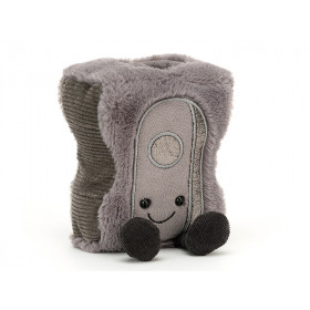 Jellycat Smart Stationary SPITZER