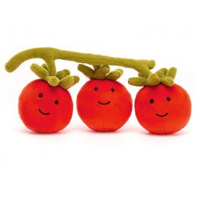 Jellycat Freches Gemüse TOMATE