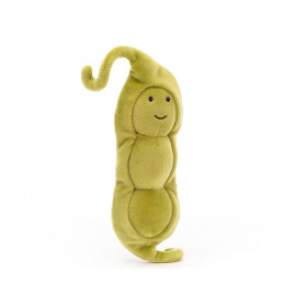 Jellycat Freches Gemüse ERBSE