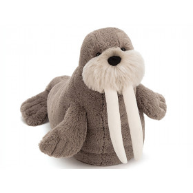 Jellycat Sea Friends Walross WILLIE L