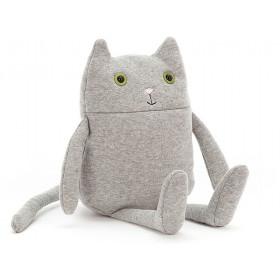 Jellycat Jersey Katze