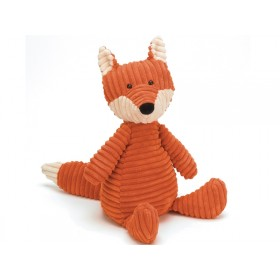 Jellycat Cordy Roy Kord FUCHS medium