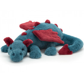 Jellycat Drache DEXTER medium