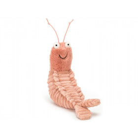 Jellycat Shrimp SHELDON