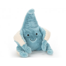 Jellycat Sea Friends Seestern SKYE small