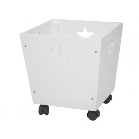 Kids Concept Holzbox Sterne