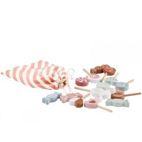 Kids Concept Süßigkeiten mit Beutel