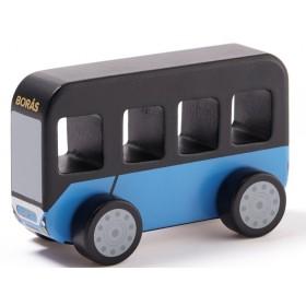 Kids Concept Bus