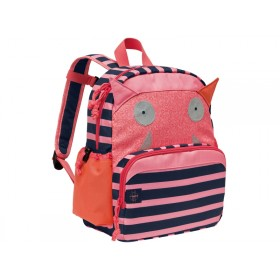 Lässig Kinderrucksack Little Monsters MAD MABEL