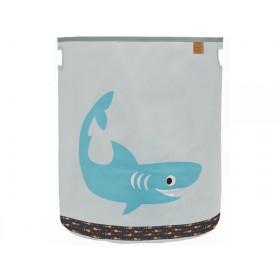 Lässig Spielzeugkorb Hai