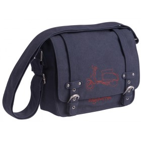 Lässig Bellybutton Mini Messenger Bag Scooter
