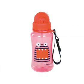 Lässig Kindertrinkflasche Little Monsters MAD MABEL