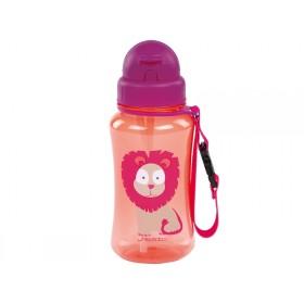 Lässig Kindertrinkflasche LÖWE