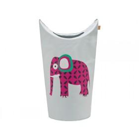 Lässig Wäschekorb Elefant