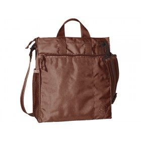 Lässig Wickeltasche Buggy Bag Regular choco