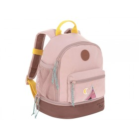 Lässig Mini Rucksack ADVENTURE altrosa