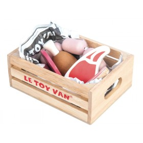 Le Toy Van Fleischkiste