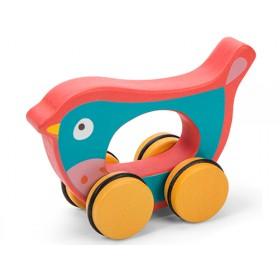 Le Toy Van Greifspielzeug Vogel