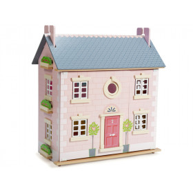 Le Toy Van Puppenhaus Bay Tree Haus