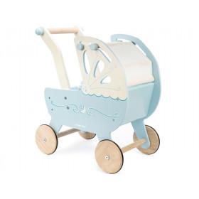 Le Toy Van Puppenwagen MONDSCHEIN