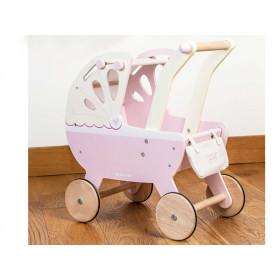 Le Toy Van Puppenwagen SÜSSE TRÄUME