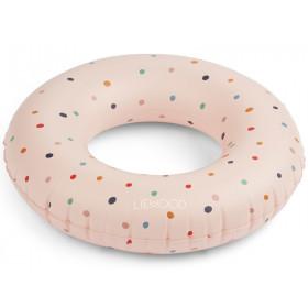 LIEWOOD Schwimmring BALOO Confetti Mix