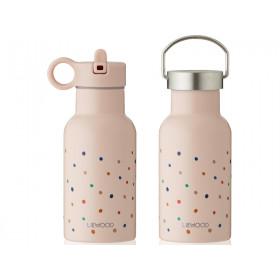LIEWOOD Wasserflasche Anker CONFETTI Mix