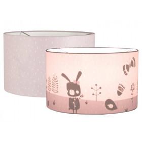 Little Dutch Hängelampe Silhouette pink sprinkles