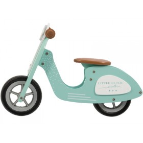 Little Dutch Roller Laufrad MINT