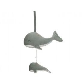 Little Dutch Spieluhr Ocean WAL mint
