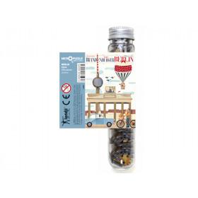 Londji Mikropuzzle BERLIN (150 Teile)