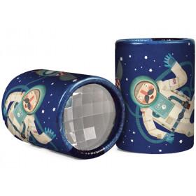 Londji Mini-Kaleidoskop ASTRONAUT