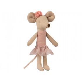 Maileg Große Schwester Maus BALLERINA