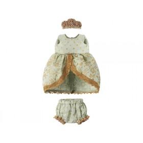 Maileg Puppenkleid PRINZESSIN mint für Micro & Mäuse