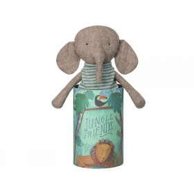 Maileg Best Jungle Friends ELEFANT