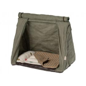 Maileg Happy Camper Zelt MAUS khaki