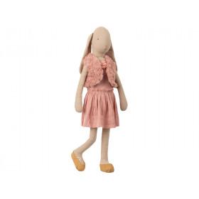 Maileg Hase BALLERINA rosa (Größe 5)