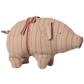 Maileg Schwein STREIFEN Small