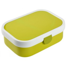 Mepal Brotdose Campus Bento Box LIMETTE