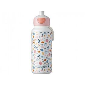 Mepal Trinkflasche CAMPUS Little Dutch - SPRING FLOWERS