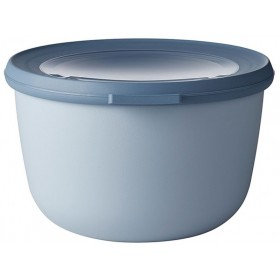 Mepal Multischüssel Cirqula 1000 ml BLAU
