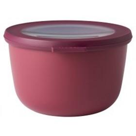 Mepal Multischüssel Cirqula 500 ml BORDEAUX ROT