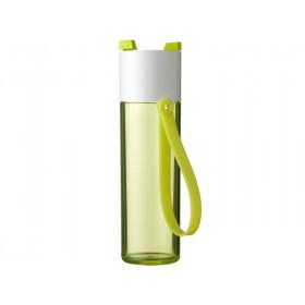 Mepal Wasserflasche JustWater 500 ml LIMETTE