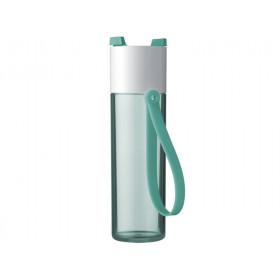 Mepal Wasserflasche JustWater 500 ml GRÜN