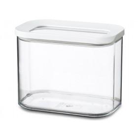 Mepal Vorratsdose MODULA 1000 ml weiß
