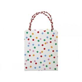 Meri Meri Party Bags Geschenktüte TOOT SWEET SPOTTY