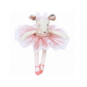 Moulin Roty Ballerina Maus