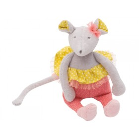 Moulin Roty Rassel Maus Mademoiselle Souris
