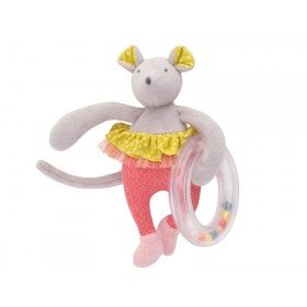 Moulin Roty Ringrassel Maus Mademoiselle Souris